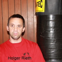 Holger Rieth